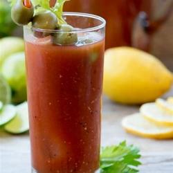 One Morning Breakfast Concoction Drinks