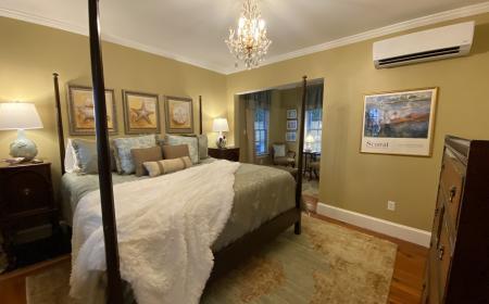 Lindsay Teal Beach - King Suite 2